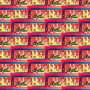 Shema Bat Mitzvah Kotel
