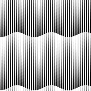 Scalloped Lines