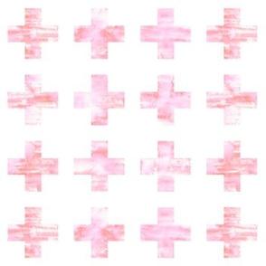 plus light pink