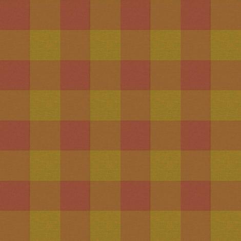 Scorpion Checks 5 fabric by anniedeb on Spoonflower - custom fabric
