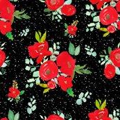 Redwinterwatercolorfloralsblackwhitedots_shop_thumb