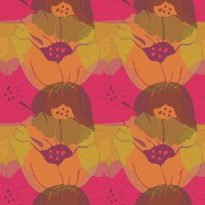 MULTICOLOURED_POPPIES_YELPINK_SEAMLESS_TRANSPARENT_STOCK