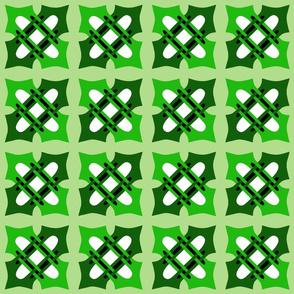 Merlins Keystone Black Hearts Greens White 3-clean