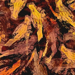 canary-watercolor-bird