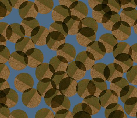 Pailettes-pattern-3 fabric by giselledekel on Spoonflower - custom fabric