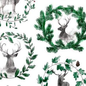 Winterland - Rudolf