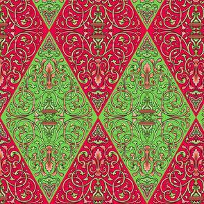 Medieval Rhombuses 26