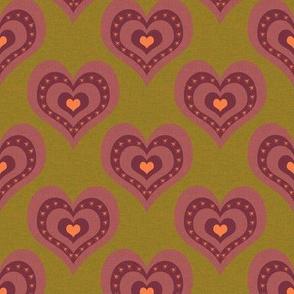 Scorpion Hearts 2