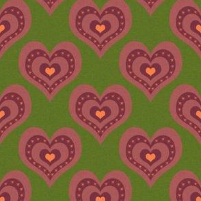 Scorpion Hearts 1