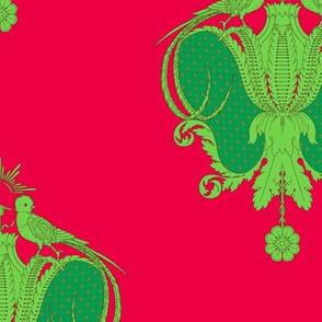 Quintana's royal quetzal v24