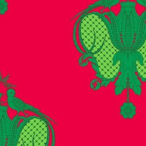 Quintana's royal quetzal v25