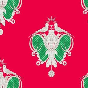 Quintana's royal quetzal v26 small