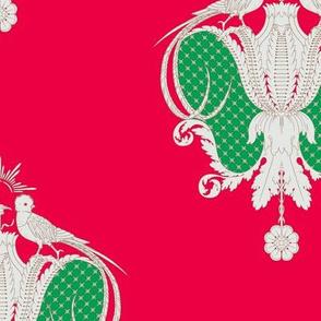 Quintana's royal quetzal v26
