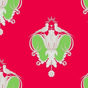 Quintana's royal quetzal v27 small
