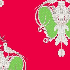 Quintana's royal quetzal v27