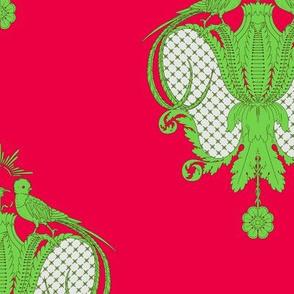 Quintana's royal quetzal v28