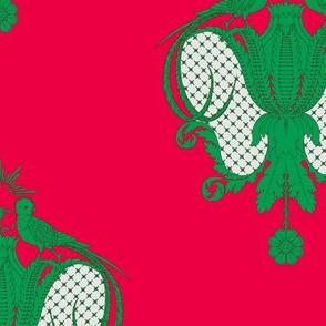 Quintana's royal quetzal v29
