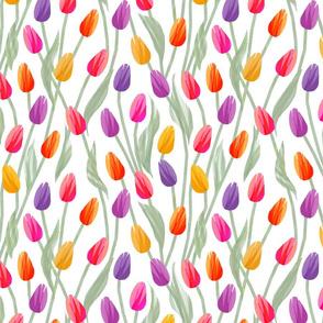 tulips-multicolor-floral