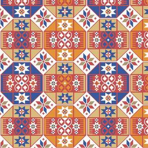 Scandinavian Tapestry