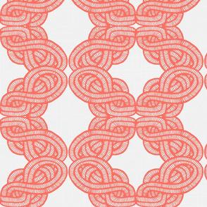 Woven Knots - Pantone 2019