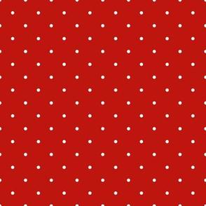 Teeny Dot strawberry 2
