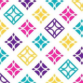 Diamond Tiles Fun