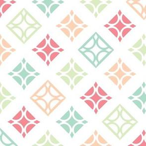 Diamond Tiles Soft