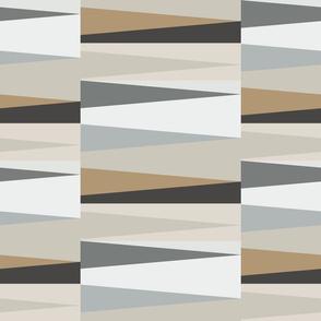 Scandinavian Geometry Brown