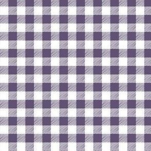 check (purple)