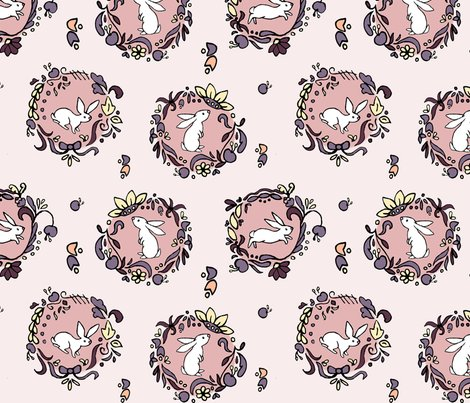 Rrrrrscandinavian_rabbit_design_orange_flowerstest_shop_preview