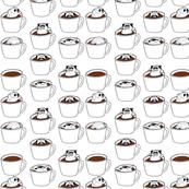 More Coffee Pug