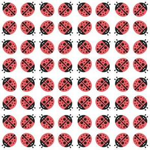 Scandinavian Ladybugs