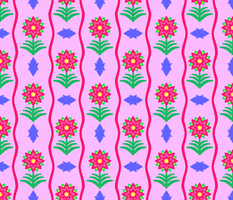 ScandieOnFABBFF fabric by grannynan on Spoonflower - custom fabric