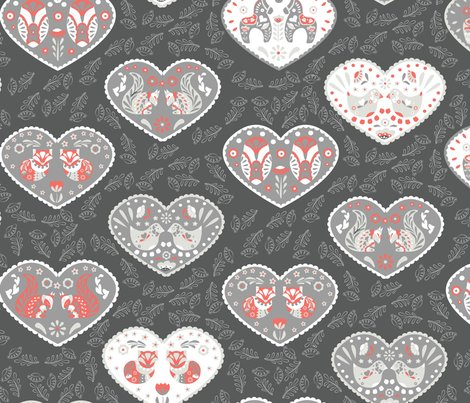 Rscandinavian-animal-hearts-to-scale-on-grey-w-pink-01_shop_preview