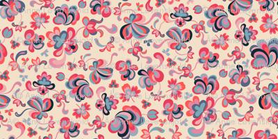 Saami Embroidery
