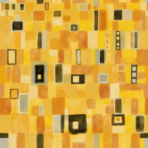 Klimt Pattern