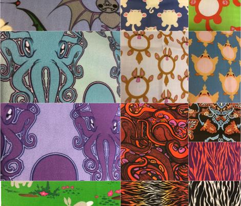 Octopodes 4