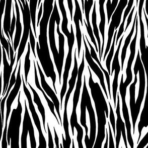 Zebra Skin 9