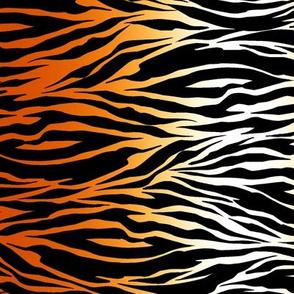 Tiger Skin 9