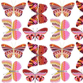scandinavian butterflies