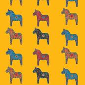 Dala Horse-ch