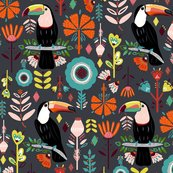 Rrtoucan_pattern_base_grey_colored_repostioned_spoonflower_shop_thumb