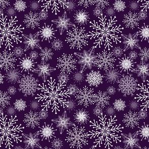 snowflaketile