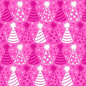 And Here is Your Party Hat (Pink)