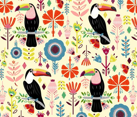 Rtoucan-pattern-base-cream-colored-repostioned-spoonflower_shop_preview