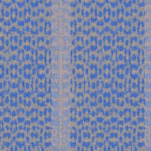 animal-panel-blue-flannel