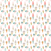 Ice-Cream-Cone 4x4