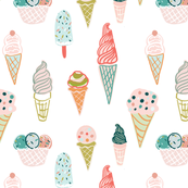 Ice-Cream-Cone 6x6