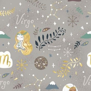 Virgo Neutral