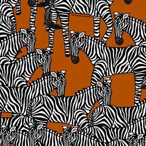 Zebras on Rust